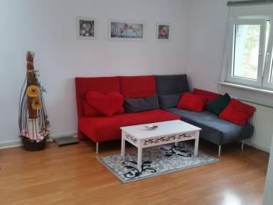 Ferienwohnung Offenbach Am Main Apartment Günstig Von Privat Mieten