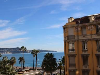 Appartementen & bed and breakfast in Nice - Wimdu
