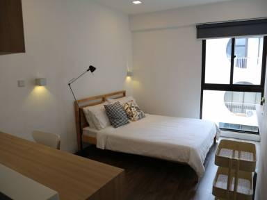 Vacation Rentals and Apartments in Singapore - Wimdu