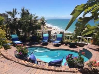 Villa Zuid Afrika : Vakantiehuizen in zuid afrika voordelige privé appartementen