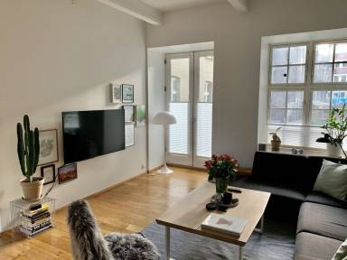 50 Best Copenhagen Apartments and Accommodation - Wimdu