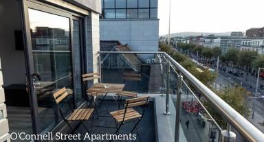 Unterkünfte & Ferienwohnungen in Dublin - Wimdu