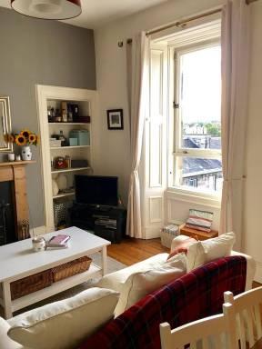 Wonderful Vacation Rentals and Apartments in Edinburgh - Wimdu FC-95