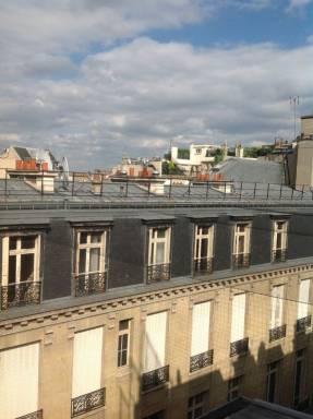 Appartementen & bed and breakfast in Parijs - Wimdu