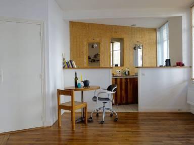 Ferienwohnung Paris Apartment Von Privat Mieten Wimdu