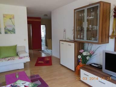 Ferienwohnung Bad Kissingen 2 Schlafzimmer   Ferienwohnung Bad Kissingen Apartment Gunstig Von Privat Mieten