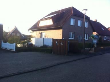 Unterkünfte & Ferienwohnungen auf Borkum - Wimdu