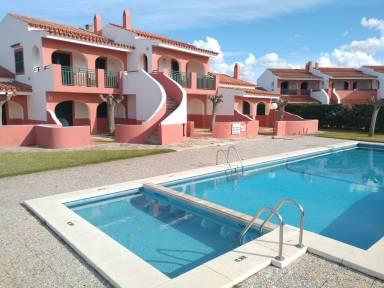 Vakantiehuizen in Spanje: Voordelige privé-appartementen ...