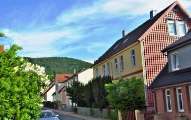Ferienhaus & Ferienwohnung in Bad Harzburg - Wimdu