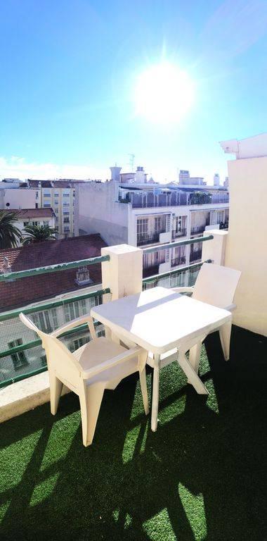 240 Ft² Apartment
