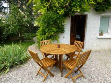 Vakantiehuizen in Annecy: Voordelige privé-appartementen ...