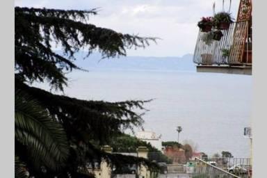 b04cd3ac035a Case Vacanze e Appartamenti a Posillipo in affitto - CaseVacanza.it
