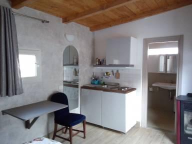 Maison De Vacances 16 M²