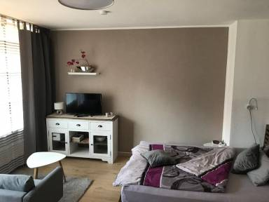 270 Ft² Apartment