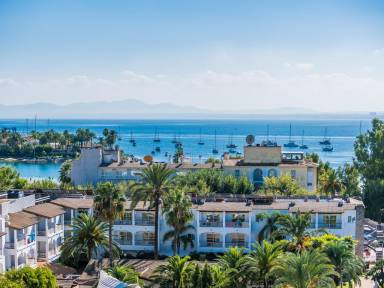 Vacation Rentals And Apartments In Majorca Wimdu