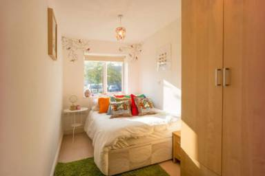 Vacation houses for rent in london england